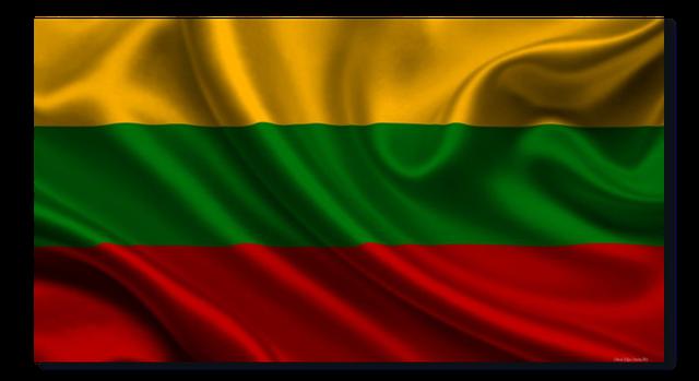 Віза в Литву