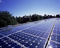 Як виконується установка сонячних батарей? ( цікаві статті )