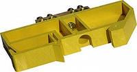 Основа e.bsc.stand.base с креплением на DIN-рейку для шин типа bsc