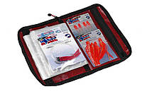 Сумка Spro Norway Exp Rig Wallet Large PVC с файлами 40x28cm