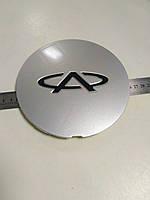 Колпачек колеса (литой диск) Chery Eastar (оригинал), фото 1