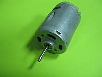 Микромотор DC12V 6000 об/мин