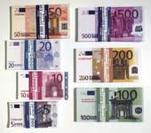 Евро сувенирные