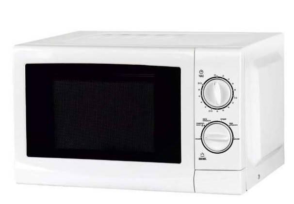 Микроволновая печь Grunhelm 17MX02-А (белая), фото 2