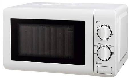 Микроволновая печь Grunhelm 20MX60-L (белая), фото 2