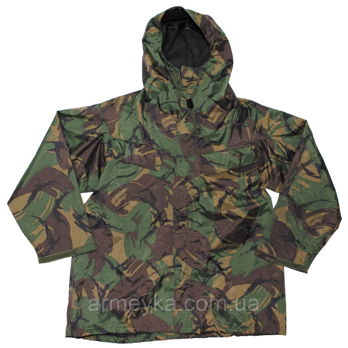 Водонепроницаемая (waterproof) куртка DPM. ВС Великобритании, оригинал.