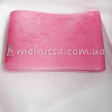 Регилин шляпный широкий, 16 см, светло-розовый