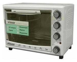 Духовка электрическая VIMAR VEO - 3522 на 35 литров , гриль + конвекция + пдсветка, фото 2