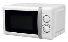 Микроволновая печь Grunhelm 20MX79-L (белая)