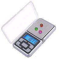 Весы ювелирные  Pocket Scale  T-C06 (500G/0.1G).dr