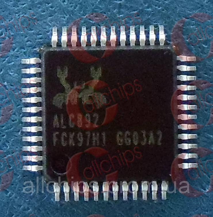 Realtek ALC892-CG LQFP48