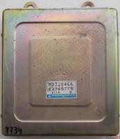 Блок управления двигателем Mitsubishi