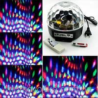 Диско-шар Musik Ball MP3 плеер