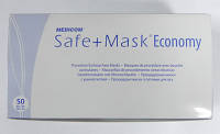 Маска защитная Safe Mask Economy