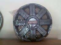 Колпаки колесные Argo 13R  Спортив Про Темний