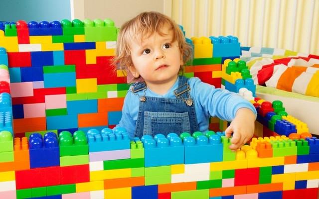 Конструкторы (блочные, типа Лего, металлические и т.д.)