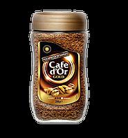 Кофе растворимый Cafe d´Or Gold, 200 г