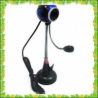 Web камера USB с микрофоном 8 mpx