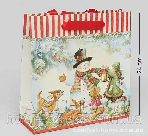 WAC-01-40 Бумажный пакет, упаковка 10 шт. - Магазин уюта и комфорта «Comfort Home» в Киеве
