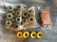 Комплект полиуретановой подвески  Ваз 2101,2102,2103,2104,2105,2106,2107 малый (без сайлентблоков рычага)