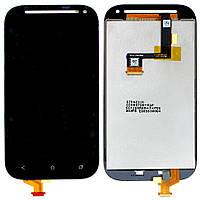 Дисплейный модуль для HTC C520e One SV (C525e, T528t) (black) Original
