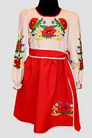 Скидки на Вишиванка для дівчинки в Украине. Сравнить цены 67c836f16dcdf