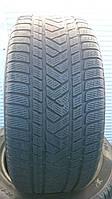 Шины б\у, зимние: 265/50R19 Pirelli Scorpion Winter