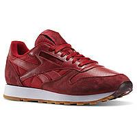 Мужские  кроссовки Reebok Classic Fashion Leather