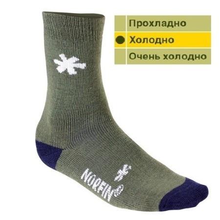 Носки термо Norfin Winter, отличный выбор