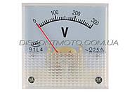 Вольтметр бензогенератора ET-950 JIANTAI