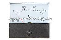 Вольтметр бензогенератора (230В, 50Гц) JIANTAI