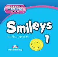 Smiles 1 Interactive Whiteboard Software