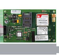GSM диаллер  Jablotron JA-62GSM для JA-63 (SMS, ПЦН, удаленное управление)