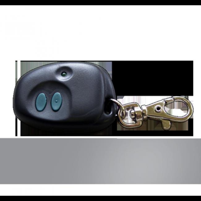 Брелок-контроллер  Jablotron RC-11, 2 кнопки