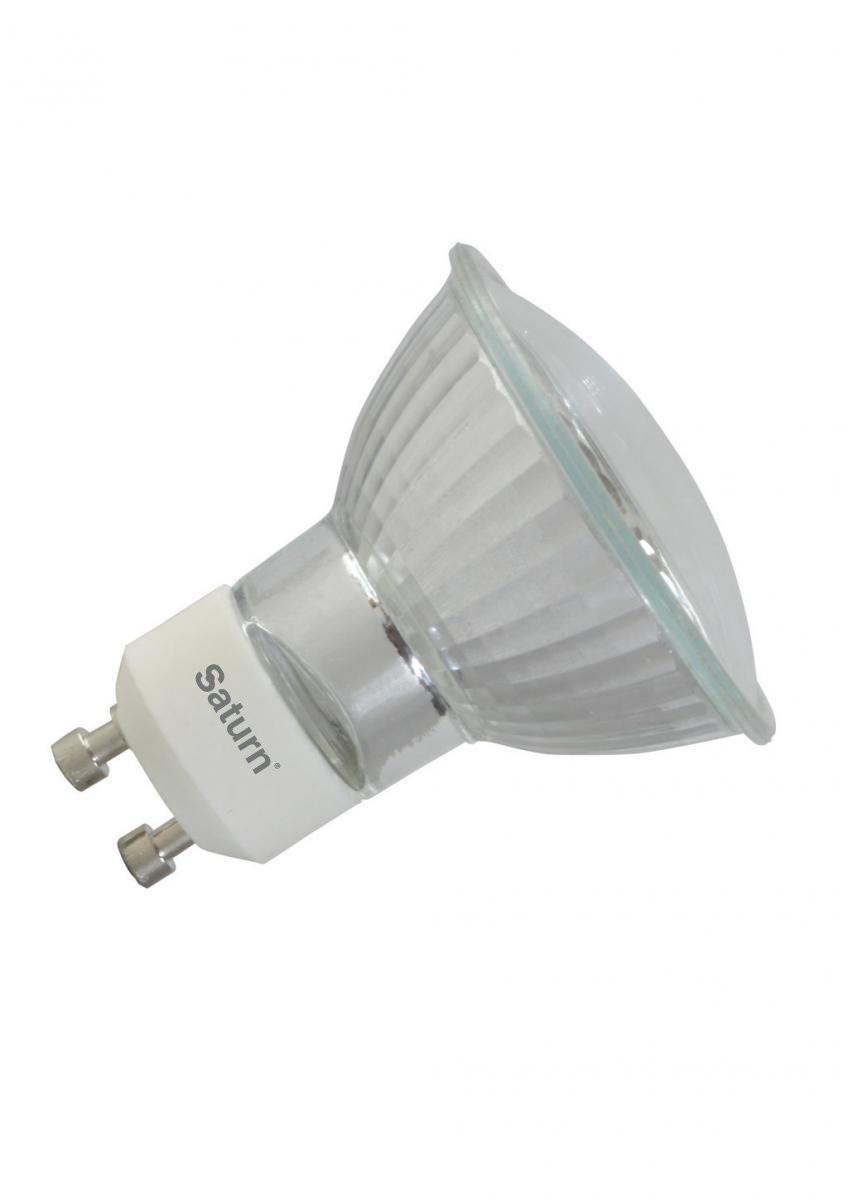 Лампочка SATURN LED 4W ST-LL53.03GU10 CW