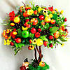 Плоды для топиариев