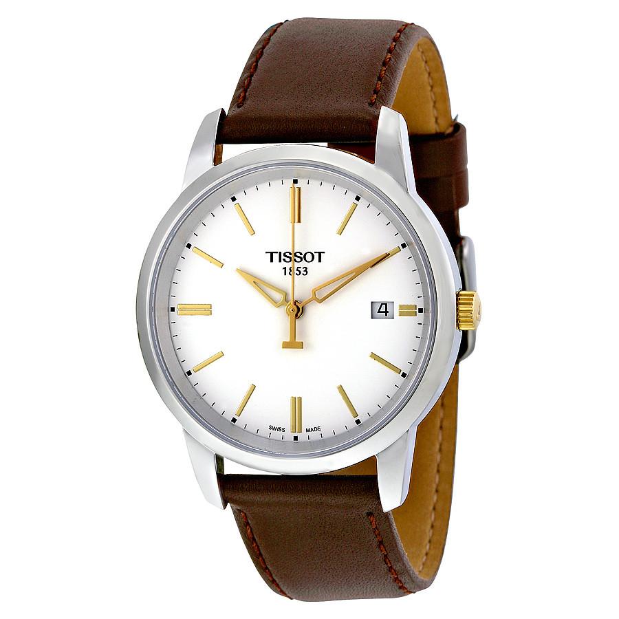 Годинники чоловічі Tissot Classic Dream Gent T033.410.26.011.01