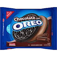 Oreo Chocolate Creme Chocolate 432g