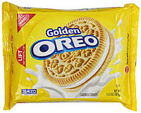 Nabisco Golden Oreo Cookies 405г