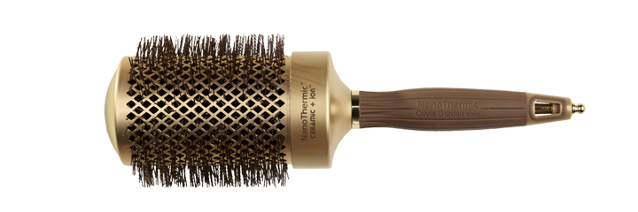 Брашинг Olivia Garden Ceramic Ion Nano Thermic 64 мм