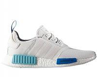 Мужские кроссовки Adidas Originals NMD Runner True White