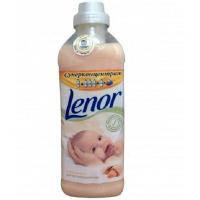 Кондиционер для белья Lenor Миндальное Масло для чувствительной кожи 2 л (4015600848675)
