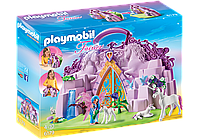 Конструктор Playmobil  6179  Возьми с собой: Сказочный сад Единорога, фото 1