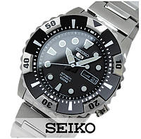 Часы Seiko 5 Automatic SNZJ13J1 -MADE IN JAPAN-