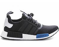 Мужские кроссовки Adidas Originals NMD Runner True Black