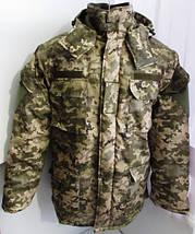 "Куртка зимняя удлинённая (бушлат) ""Кондор"", фото 2"