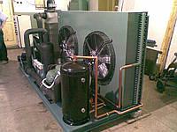 Установки получения ледяной воды (охлаждение воды)