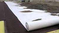 Геотекстиль иглопробивной (Украина) 300 г/м