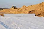 Геотекстиль иглопробивной (Украина) 150 г/м, фото 2