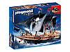Конструктор Playmobil 6678  Пиратский боевой корабль
